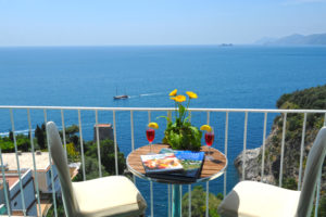 Where to stay at the Amalfi Coast? Hotel Villa Bellavista